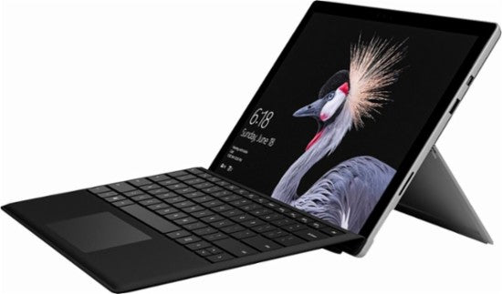 Microsoft Surface Pro 4 with i7, 8GB, 256GB SSD