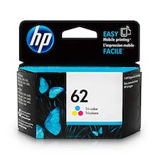 HP 62 ink (Color)