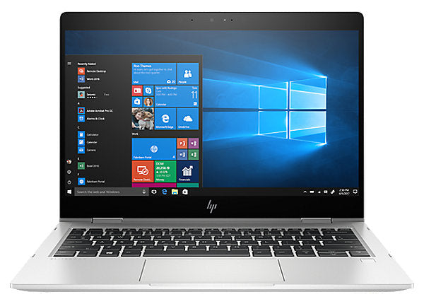 "HP EliteBook x360 830 G6 13"" Touchscreen 2 in 1 -  i5, 8GB, 256GB"