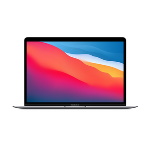 "13"" Macbook Air (2020), M1, 256GB, Space Gray"