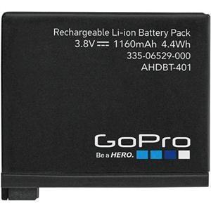 GoPro Rechargeable Battery (for HERO4)