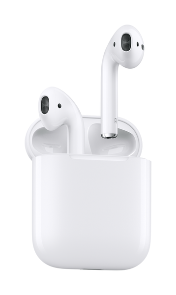Airpods with Wireless Charging Case (2019)