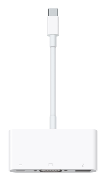 USB-C VGA Multiport Adapter