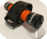 PaddlePRO WATCH HOLDER (orange/black)