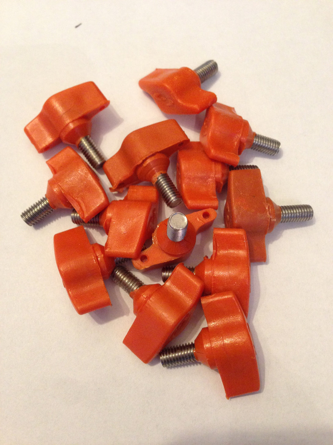 5mm Bolts
