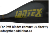 Jantex Beta Rio (Blades, Add Shaft Separately)