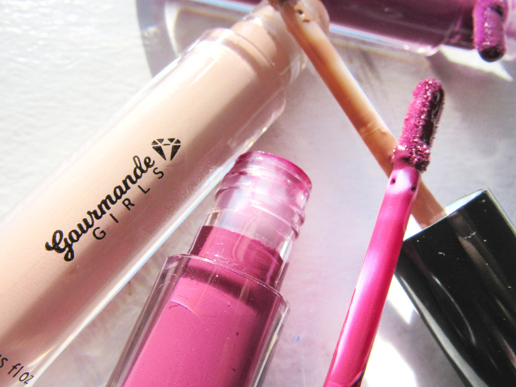 Have Your Lips Feeling Luxurious In This Formula!