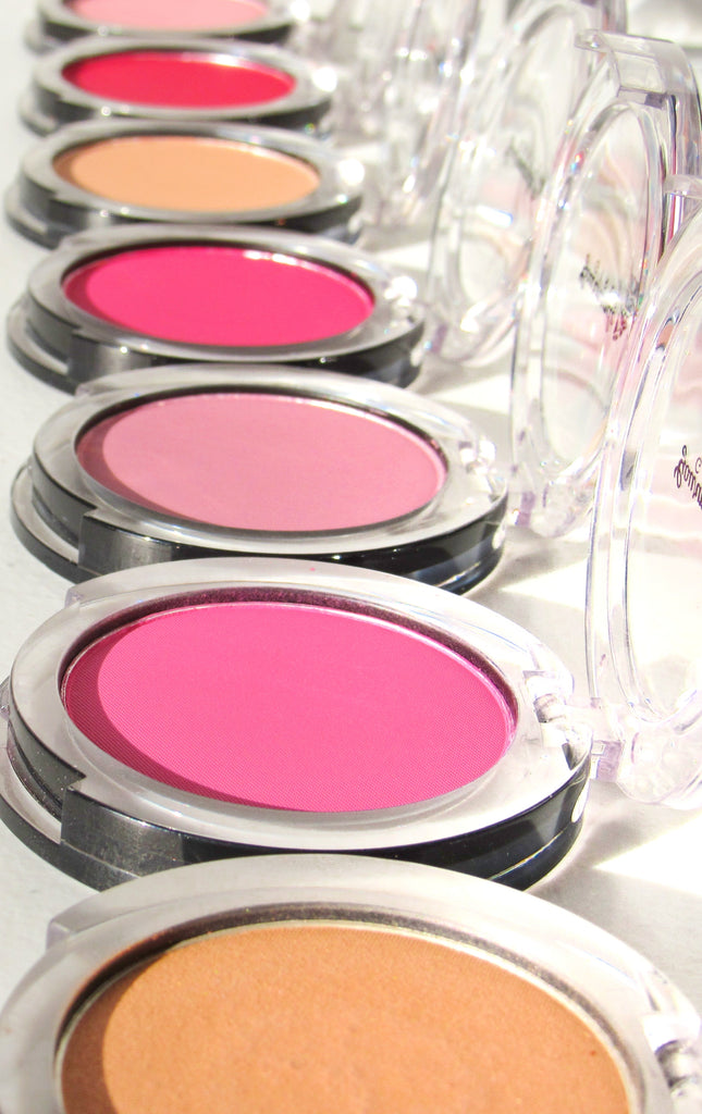 Keep Blushin In Our Satin Formula!