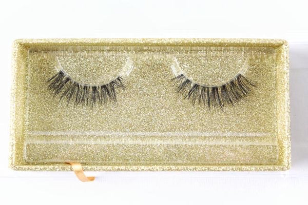 Try All Five! Set of All Five Styles of Lashes