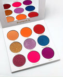 Love, Christina Vol. 2 Eyeshadow Palette