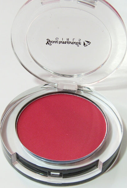 Professional Satin Powder Blush