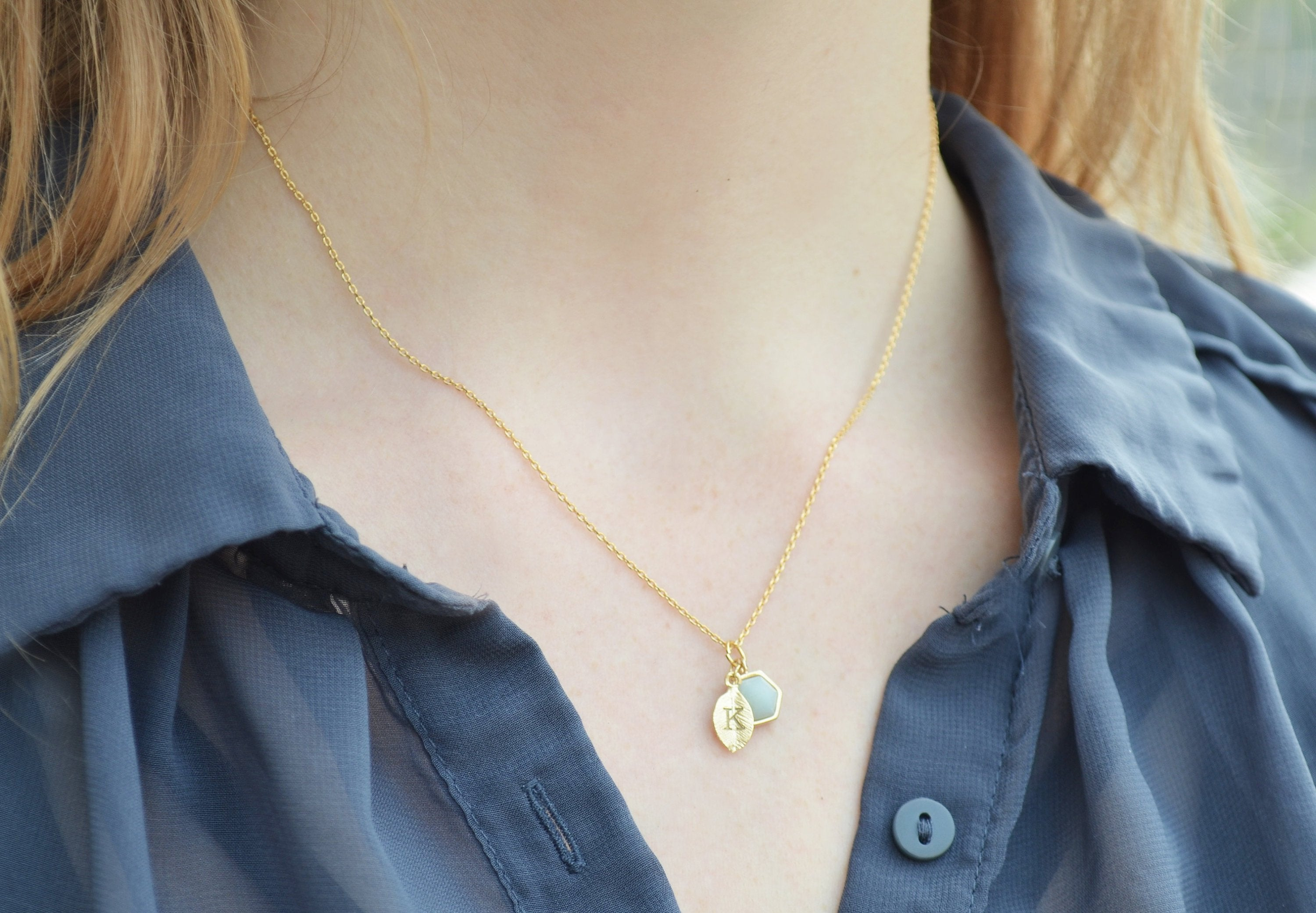 Friend Birthday Gift Bridesmaid Necklace Tap To Expand