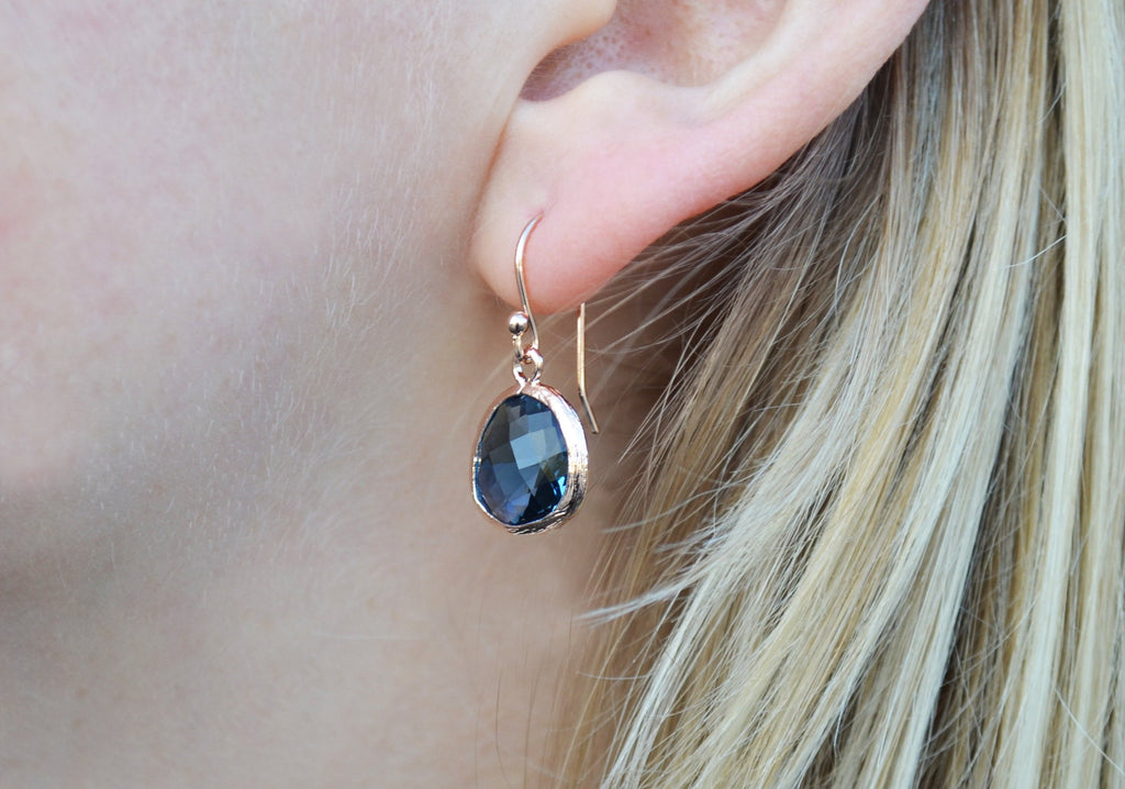 Moonstone Earrings, June Birthstone Gift, June Birthstone earrings, Bridesmaid earrings, June Birthday Gift for Her, Moonstone Jewelry