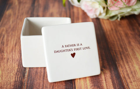 Mother-in-law Mother's Day Gift - SHIPS FAST - Heart Box - Thank You for Raising the Man of My Dreams - Keepsake Box - Gift Boxed