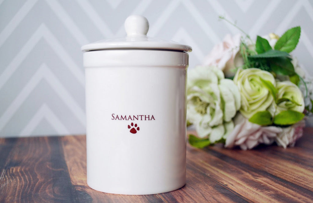 Pet Urn - Custom Urn for Any Pet or Loved One