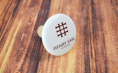 Promotional Gift, Corporate Gift or Wine Stopper Wedding Favor or - Personalized Wine Stopper - Comes with a Gift Bag