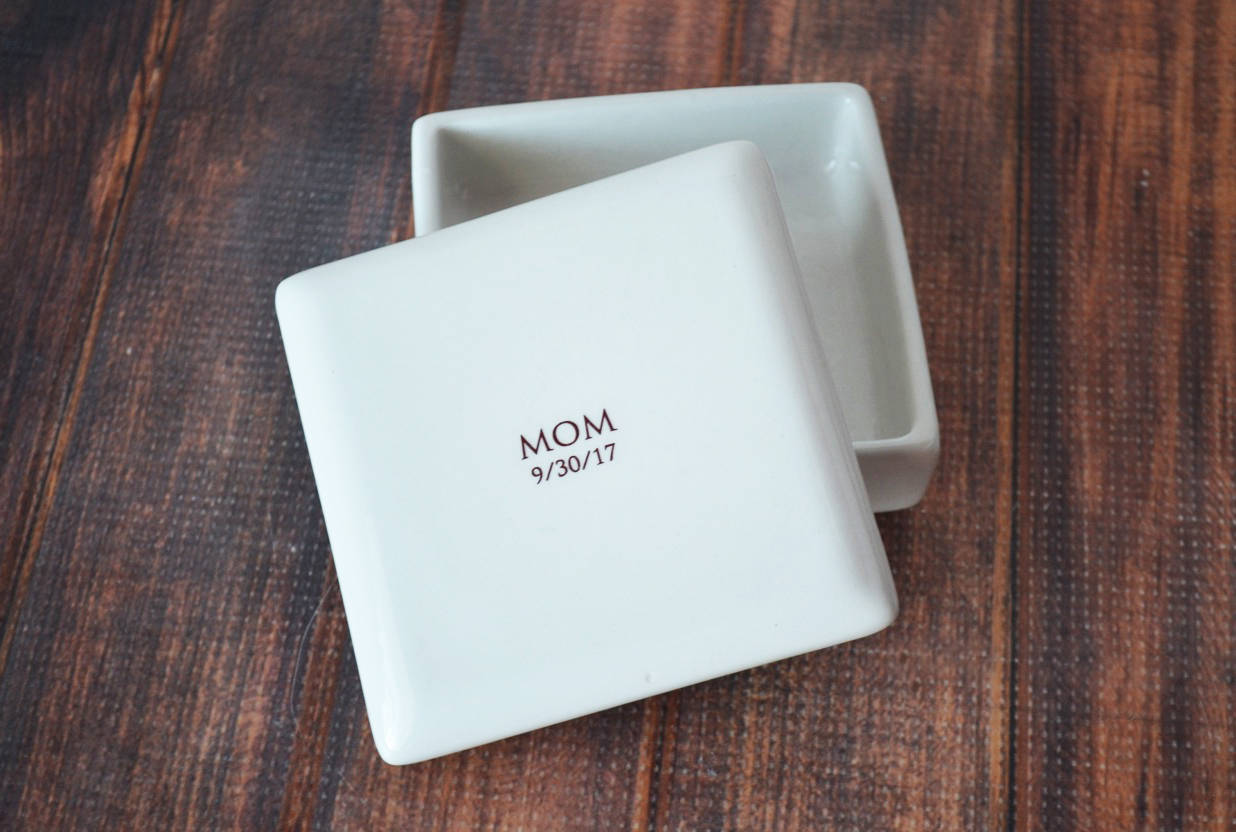 6bf0a12bfb6d5 Mother of the Bride Gift or Mother of the Groom Gift - MOM Square ...