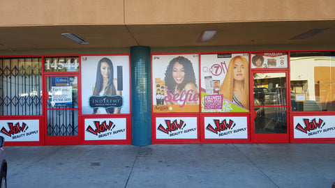 Wow Panorama store front