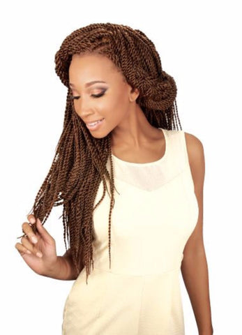 Eve Hair Cairo Afro Twist M Synthetic Braiding Hair - Wow Beauty Supply - 2