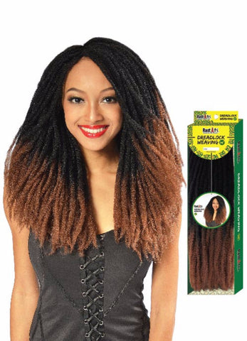 Golden State Rast A Fri Dreadlock Synthetic Weaving Hair - Wow Beauty Supply - 1