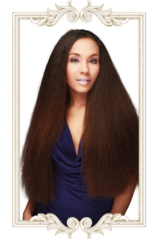 "Bohyme Brazilian Wave 20"" Remy Hair - Wow Beauty Supply - 2"