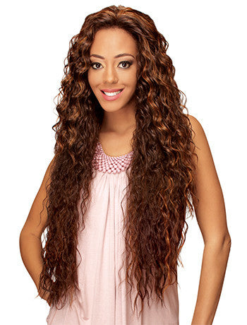 Zury SIS CFL-H Feel Lace Front Wig - Wow Beauty Supply - 1