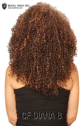 Zury CF Diana Wig - Wow Beauty Supply - 3