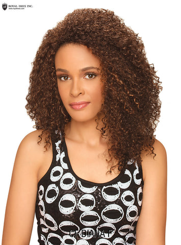 Zury CF Diana Wig - Wow Beauty Supply - 1