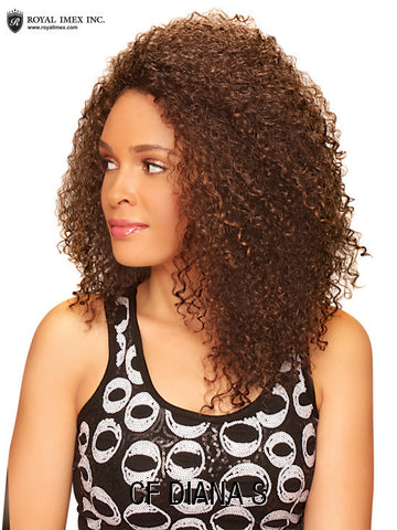 Zury CF Diana Wig - Wow Beauty Supply - 2