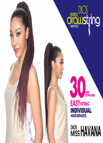 Royal Imex Dios Miss Havana Synthetic Braiding Hair - Wow Beauty Supply