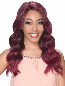 Zury SIS DR-H Dream Tamanna Lace Front Wig - Wow Beauty Supply - 1