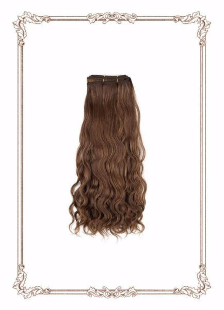 "Bohyme French Body 12"" Remy Hair - Wow Beauty Supply - 1"