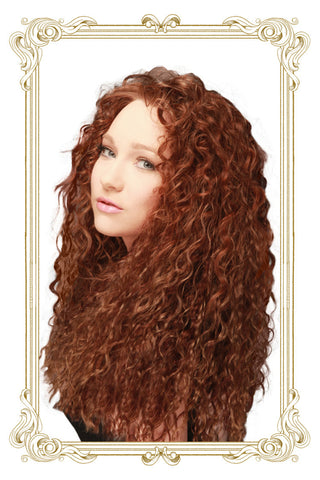 "Bohyme French Refined Hand Tied 22"" Remy Hair - Wow Beauty Supply - 2"