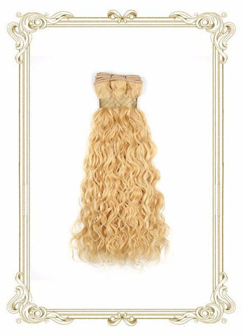 "Bohyme French Refined 12"" Remy Hair - Wow Beauty Supply - 1"
