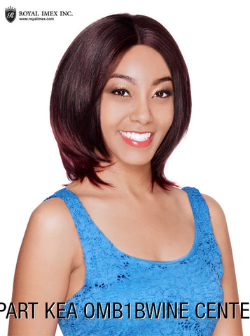 Zury SIS HB-FP Kea Lace Front Wig - Wow Beauty Supply - 1