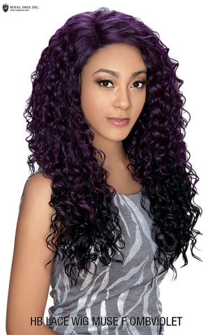 Zury SIS HB Muse Lace Front Wig - Wow Beauty Supply - 1
