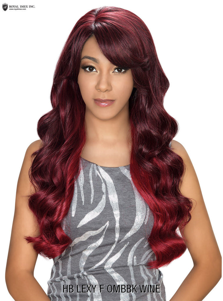 Zury SIS HB Lexy Lace Front Wig - Wow Beauty Supply - 1