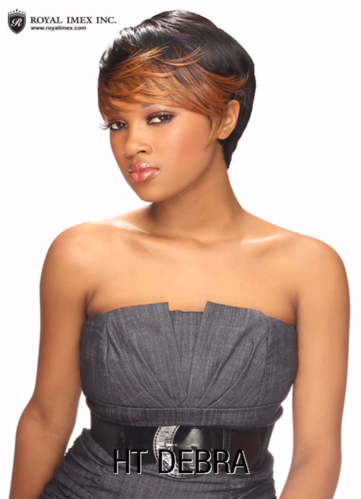 Zury HT Debra Wig - Wow Beauty Supply