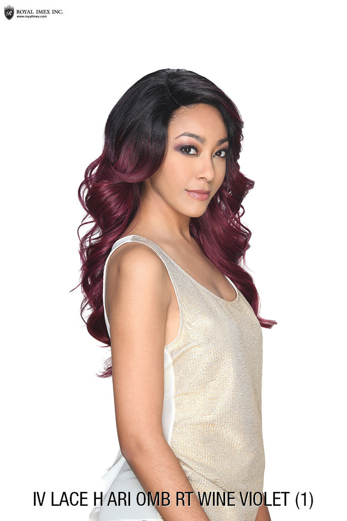 Zury SIS IV-H Ari Lace Front Wig - Wow Beauty Supply