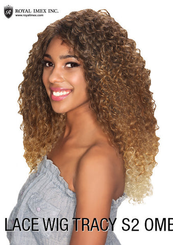 Zury SIS IV-H Tracy Lace Front Wig - Wow Beauty Supply - 3
