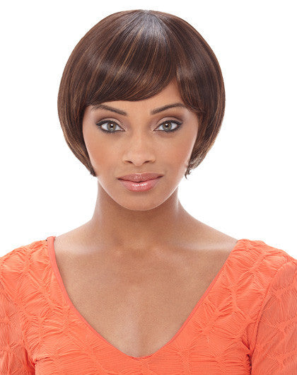 Janet Collection Tori Kiss Wig - Wow Beauty Supply
