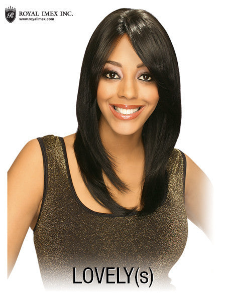 Zury SIS Lovely Wig - Wow Beauty Supply