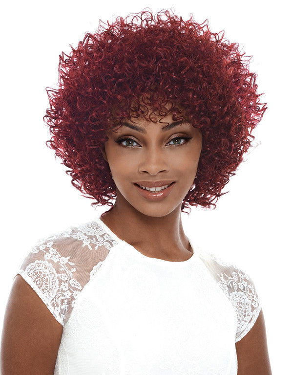 Janet Collection Marissa Synthetic Wig - Wow Beauty Supply - 1