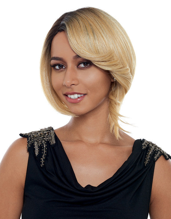 Janet Collection Miss Helen Synthetic Wig - Wow Beauty Supply - 1