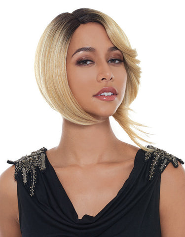 Janet Collection Miss Helen Synthetic Wig - Wow Beauty Supply - 2