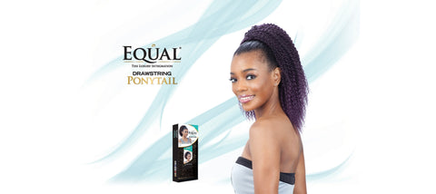 Shake-N-Go Equal Brazilian Girl Synthetic Braiding Hair - Wow Beauty Supply
