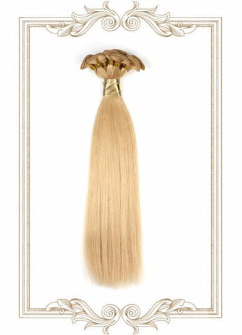 "Bohyme Silky Straight Hand Tied 18"" Remy Hair - Wow Beauty Supply - 1"