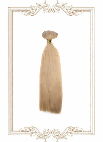 "Bohyme Silky Straight 12"" Remy Hair - Wow Beauty Supply - 1"