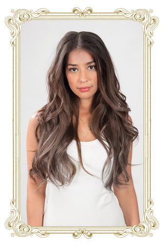 "Bohyme Soft Wave 22"" Remy Hair - Wow Beauty Supply - 2"