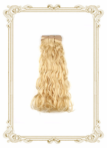 "Bohyme Soft Wave 14"" Remy Hair - Wow Beauty Supply - 1"